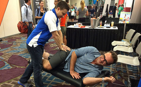 Your Go-To Sports Chiropractor - Lake View